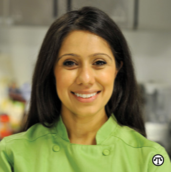 Chef Suzy Singh says gluten-free foods can be easy to make and delicious to eat.