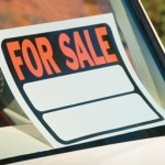 When it comes to selling your car, it helps to clean out your personal stuff first.