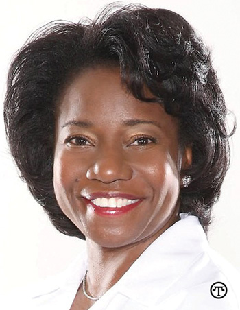 Dr. Jennifer Mieres says it's important to be aware of risk factors that can contribute to high blood pressure.