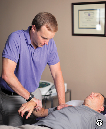 Some physical therapists are generalists while others specialize in treating specific areas of the body.