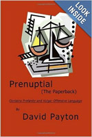 Prenuptial-The Paperback