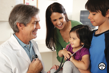 There are a number of useful resources to help you choose your health care plan.