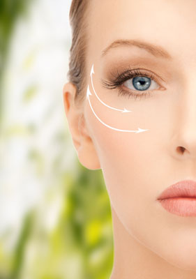 Women-marked-for-cosmetic-surgery