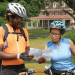 Montgomery County, Pennsylvania offers outdoor enthusiasts various historic sites to visi