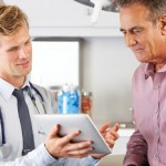 Talking to your medical team may help your doctor determine the best treatment option for you.