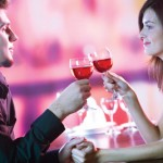 Online dating addresses a small portion of the progression—just the introduction.